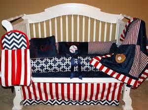 custom nursery bedding custom baseball nursery bedding boys custom baby bedding