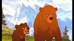 brother bear review wizard