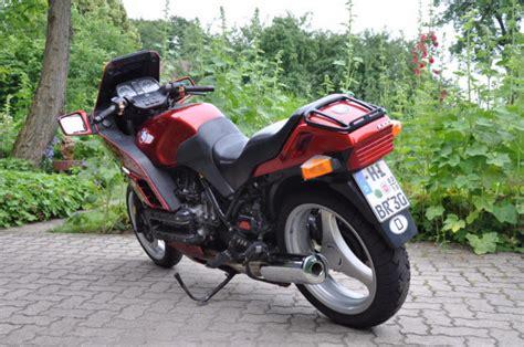 Mobile De Bobber Motorr Der Bmw by Bmw K 100