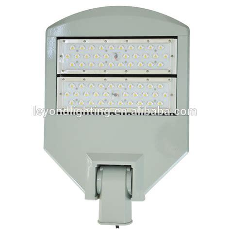 Sale Lu Led Projie Kotak sale 100w cob bridgelux chip meanwell driver led streetlight 135 lumens per watt led
