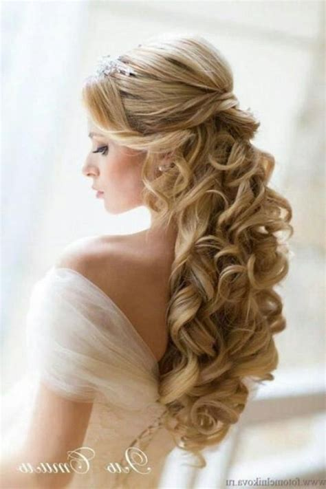 latest bridal wedding party updos hairstyles for long 15 photo of long hairstyles for wedding party