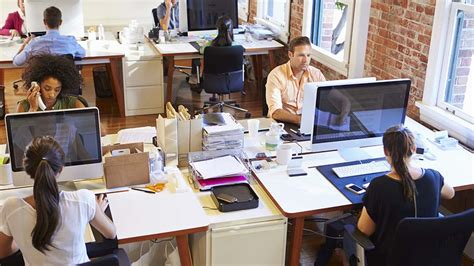 Office For Employees by 6 Tips To Create An Office Space Your Employees Won T