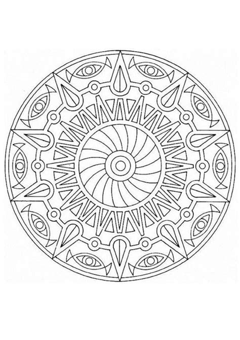 detailed coloring pages for adults az coloring pages