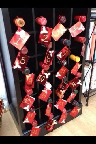 make your own booze advent calendar 10 ways to diy your own booze filled advent calendar 183 the