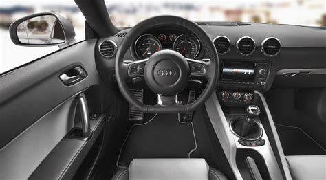 electric and cars manual 2006 audi tt interior lighting audi tt coupe and roadster facelift 2010 first pictures by car magazine