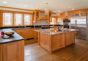 arts and crafts style kitchen cabinets arts and crafts kitchen cabinets stauffer woodworking