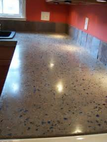 Concrete Countertops Diy by Concrete Countertops For The Kitchen A Solid Surface On