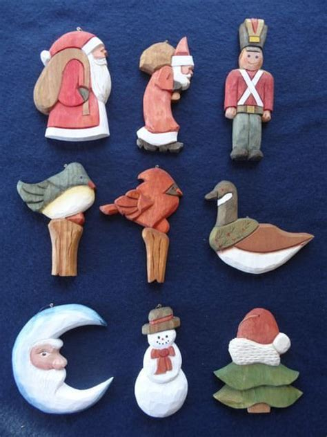 wood carving christmas ornament patterns carving ornaments carvings school carving and ornaments