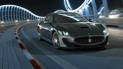 Maserati Grantourismo by Granturismo