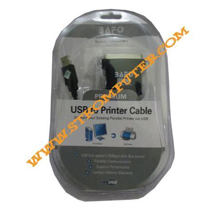 Kabel Hdmi Bafo 15m konektor usb to parallel bafo original