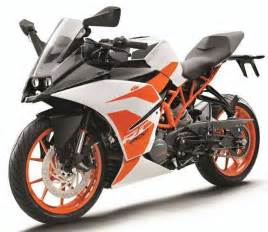 Ktm Rc200 In India 2017 Ktm Rc 200 Officially Launched In India Rs 1 71