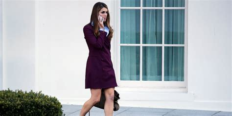 hope hicks lewandowski lewandowski accused of outing rob porter to sow chaos over