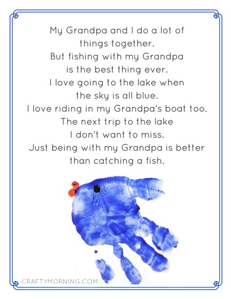 fathers day poems kindergarten 8 free s day poem printables crafty morning