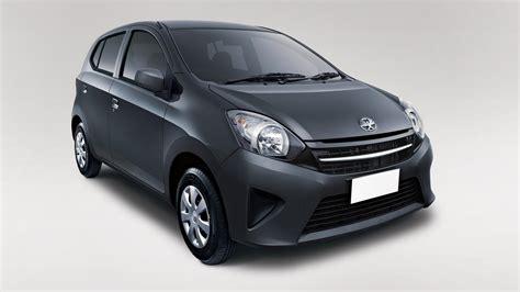 Tv Mobil Toyota Agya 2014 toyota agya autos post