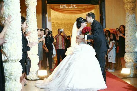 grand eastern wedding bandung wedding of steven at grand eastern ballroom