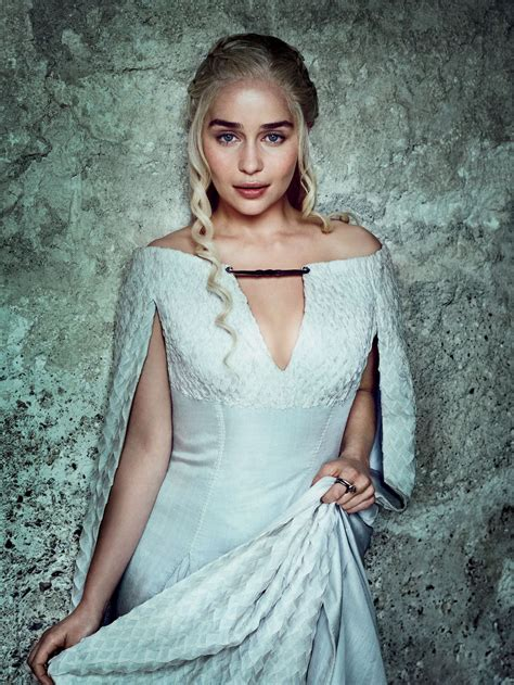 emilia clarke emilia clarke entertainment weekly april 2016 photos