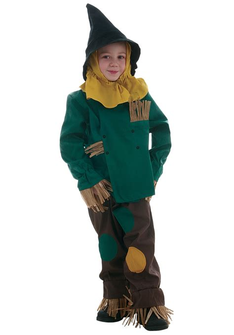 Scarecrow Costume Children S Scarecrow Costume