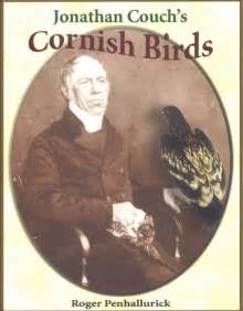 jonathan couch jonathan couch s cornish birds polperro heritage press
