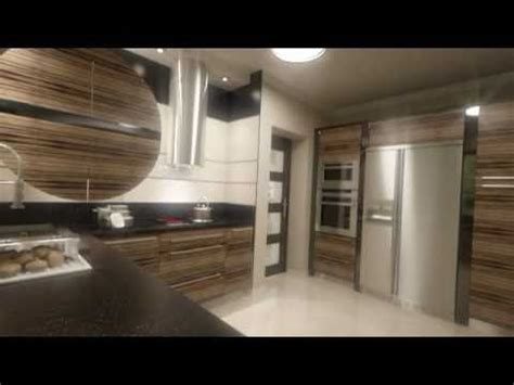 studio vizual form design kitchen nowoczesna zabudowa kuchenna fornir modyfikowany kitchen