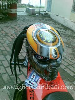 Jual Gm Fighter Motif Kaskus igho modifikasi fighter style unlimited creation