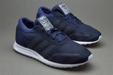 Sepatu Adidas Los Angeles sepatu sneakers adidas los angeles trainer navy blue