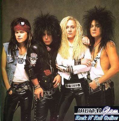 metal band hair styles the best hair of the 80 s hair metal bands now that s nifty
