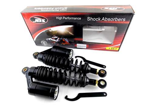 Shok Blk Yss honda cx500 320mm jbs rear air nitrogen cell shock
