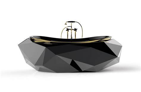 diamond bathtub treat yourself creating a bathroom sanctuary completehome