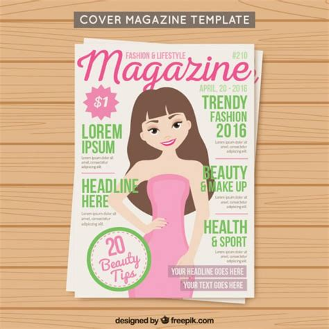 magazine cover page template psd 30 best magazine cover page designs psd templates