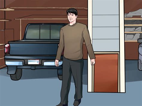 how to organize garage on a budget how to re organize a garage on a budget with pictures