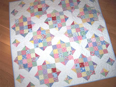 1930s Quilt Patterns by Patchalot More 1930 S Baby Quilt