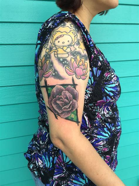 tattoo fixers jess 17 best images about tattoos by jessica kirkwood on