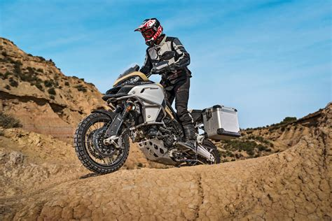 2018 Ducati Multistrada 1200 Enduro Pro Review