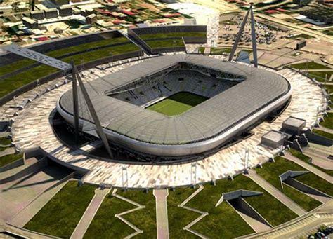panchina juventus stadium estadio juventus stadium juventus de turin italia 41
