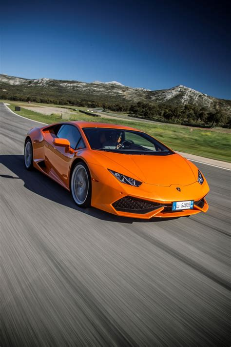 Lamborghini To Buy 2015 Lamborghini Hurac 225 N Best Car To Buy Nominee
