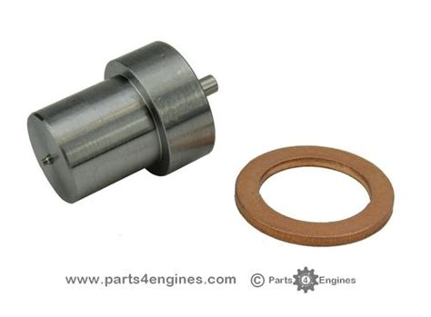 Volvo Md2020 Parts by Volvo Penta Md2020 Thermostat