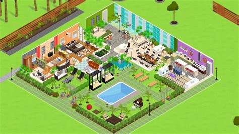 home design story online game home design story hawaii theme travel2myworld