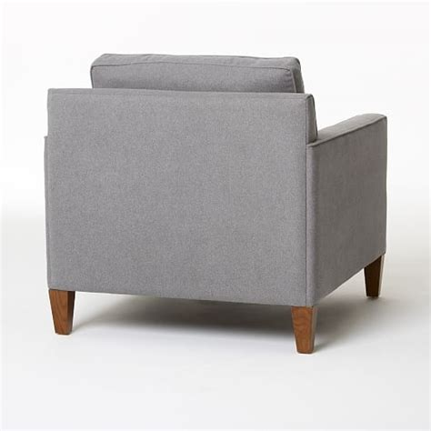 west elm heath sofa heath chair west elm