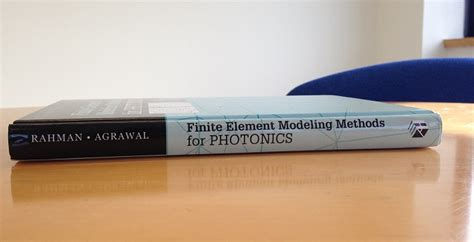 A Finite Element Modeling Book Review Comsol Blog