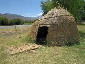 Thatched Hut Repurposing The Los Angeles Aqueduct A Pathway For Sacred