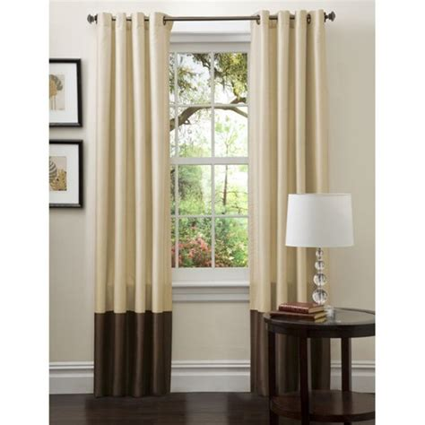 chocolate colored curtains 15 must see brown curtains pins brown color schemes