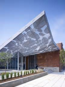 Awnings Raleigh Nc Brooks Scarpa S Contemporary Art Museum Canopy In