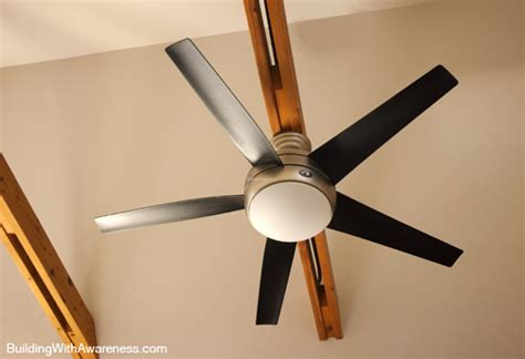 ceiling fans efficiency save energy and money part ii