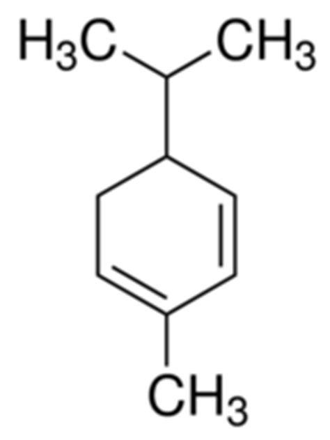 α-Phellandrene, Food and Flavor Ingredient, Flavis No. 1 ... P Aminobenzoic Acid