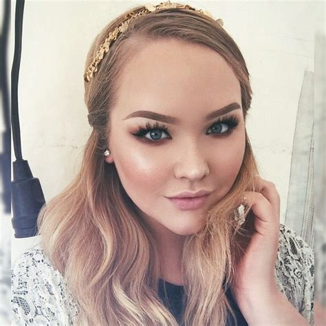 hair and makeup how much nikkie tutorials makeup for my wedding looks awesome