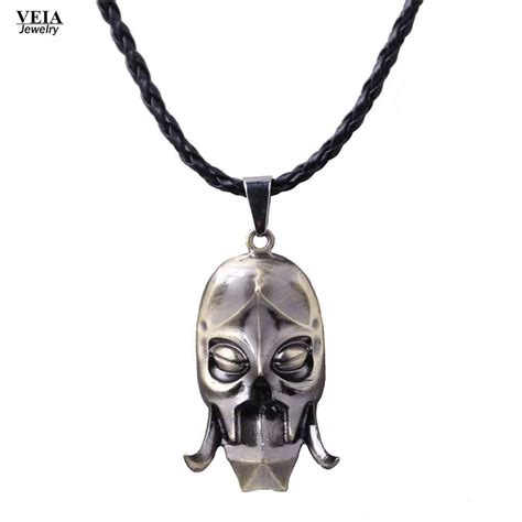 aliexpress buy the elder scrolls 5 pendant necklace