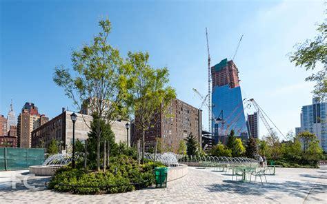 10 Hudson Square New York 42 Floors - new york 10 hudson yards coach tower 895 ft 52
