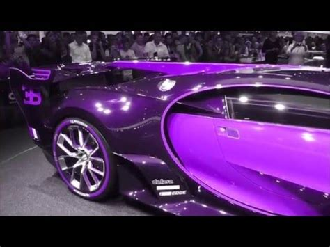 color changing version bugatti vision gran turismo 8 0 w16 1500 hp 463 km h playlist