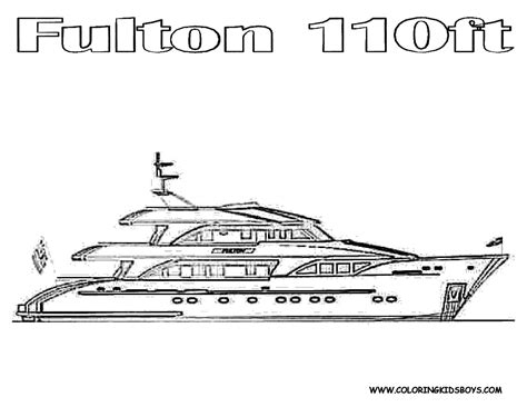 coloring pages yacht coloring pages yacht coloring home