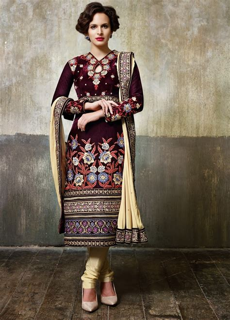 dress design in winter latest winter party wear dresses designs for wedding